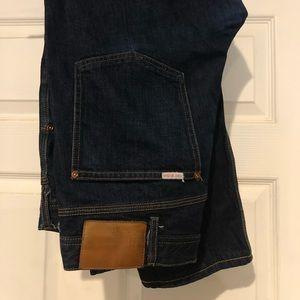 Topo Designs 5 Pocket Pant, Men's Jean, size 34